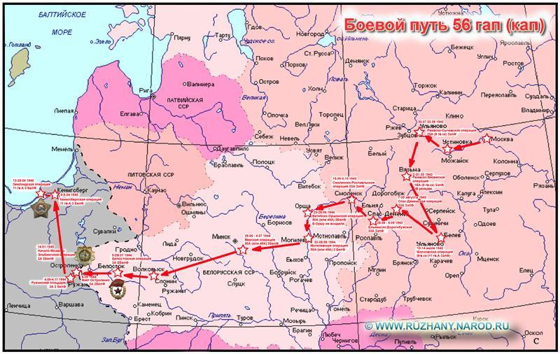 1943, операция «Кутузов»)