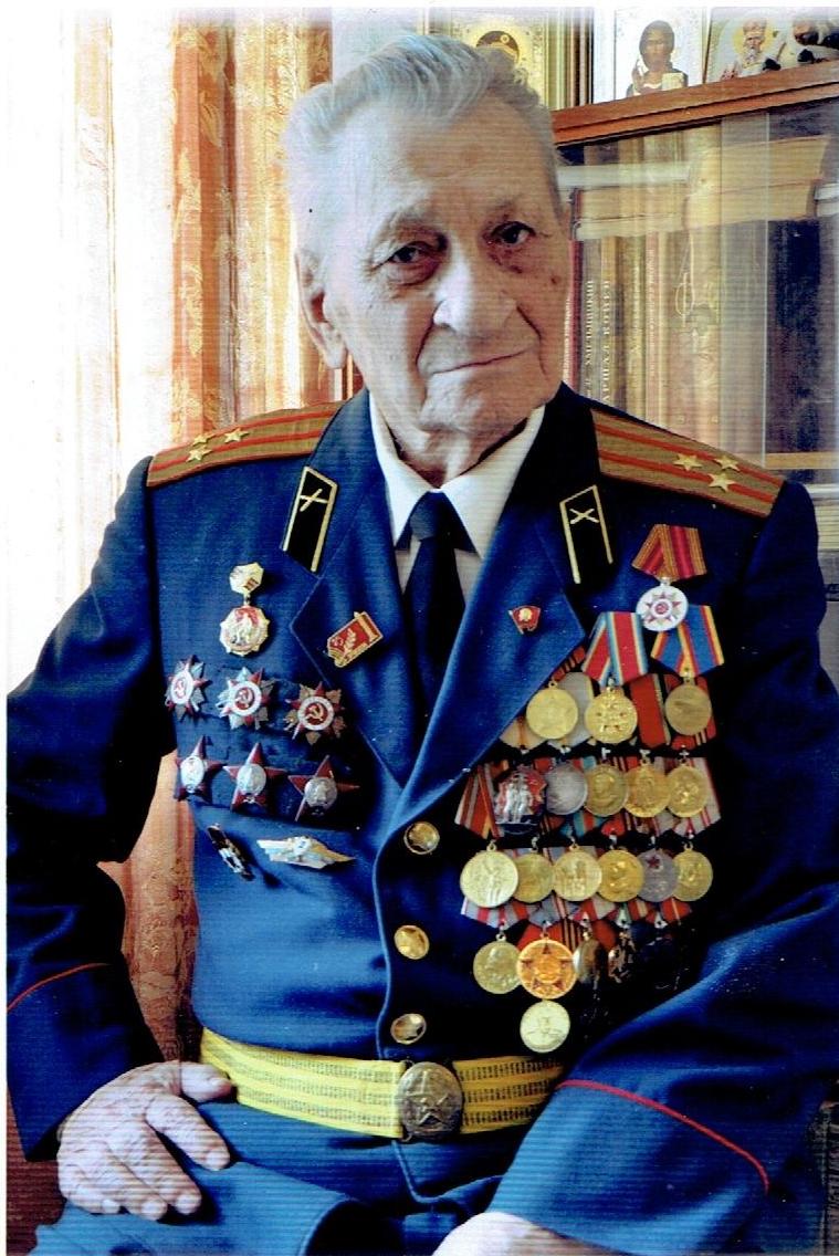 Аношко Николай Александрович