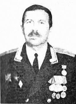 Генерал майор ткачюк евгений